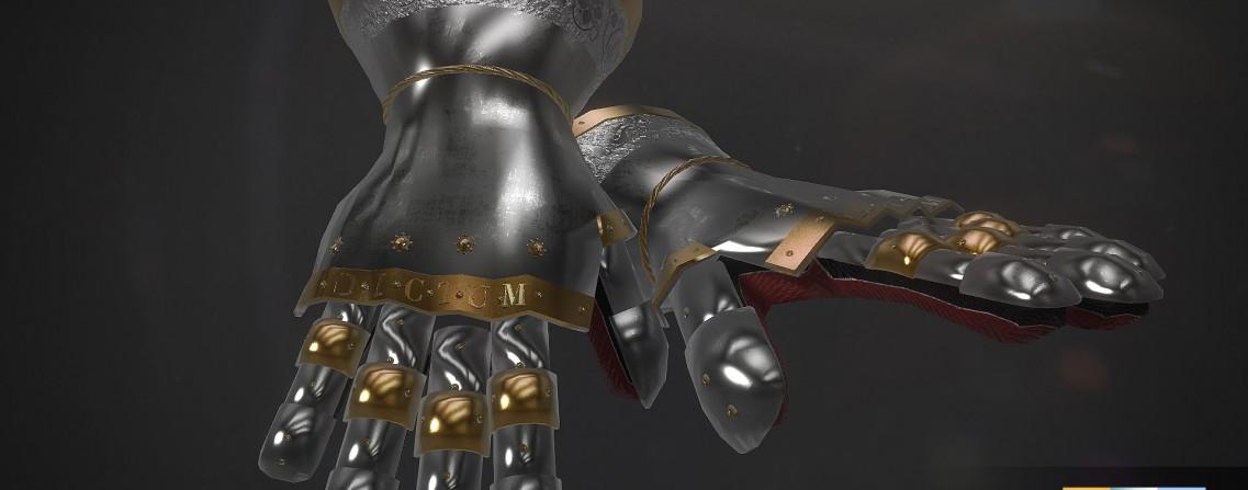 MedievalGloveInfo