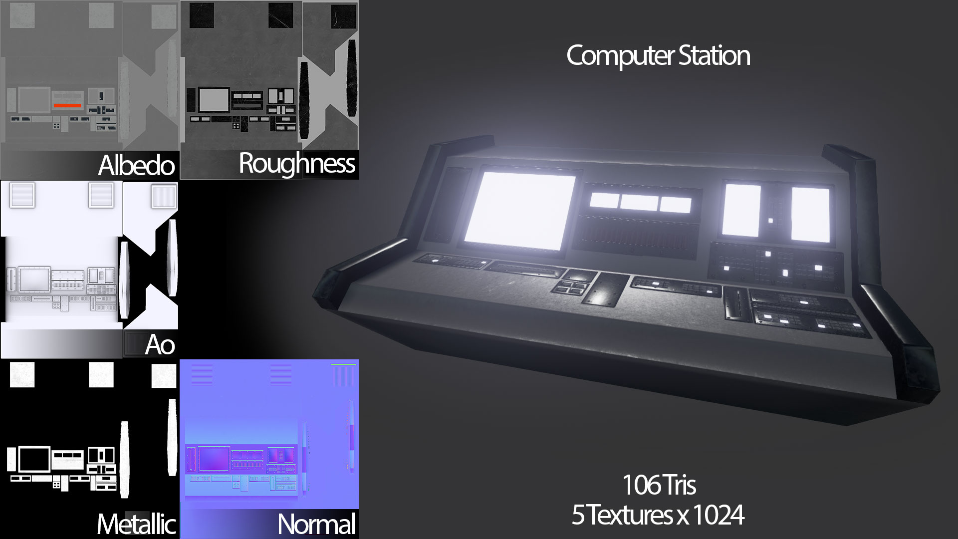 ComputerStation